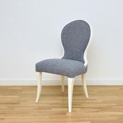 Kėdė ACATE WHITE
