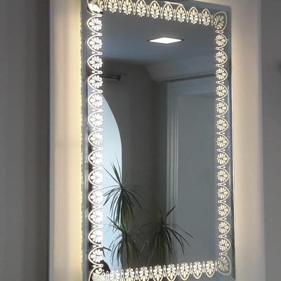 Šviečiantis veidrodis GRANNY