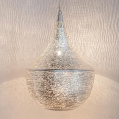 Bella Filisky XL silver (diam.37 cm)
