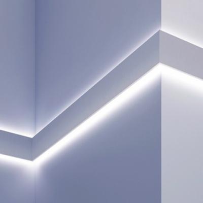 LED profilis KF503 (aukštis 100 mm)