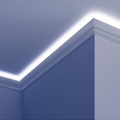 LED profilis KF701 (aukštis 70 mm)