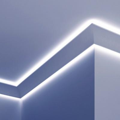 LED profilis KF703 (aukštis 90 mm)