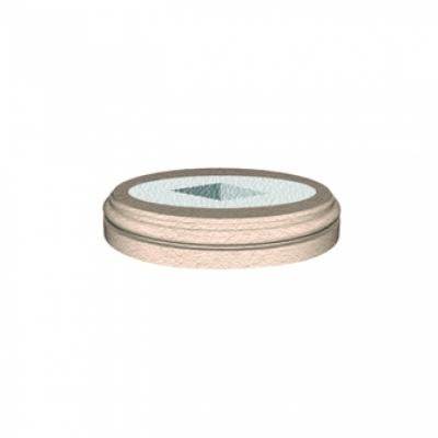 Bazė LC101-3 (diam.340 mm)