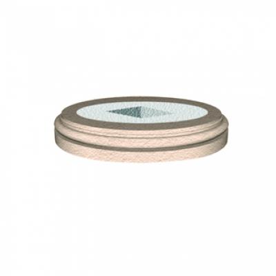 Bazė LC102-3 (diam.400 mm)
