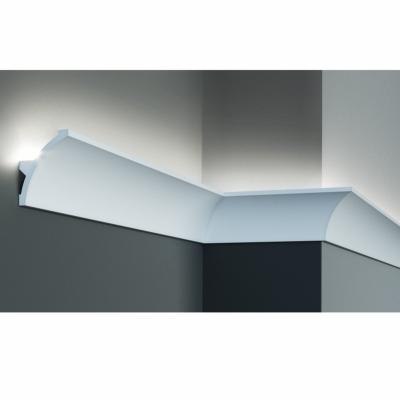 LED profilis KF702 (aukštis 80 mm)