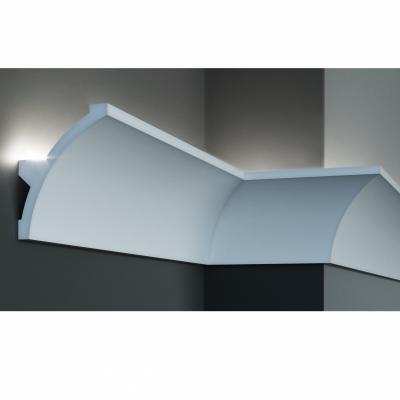 LED profilis KF708 (aukštis 140 mm)