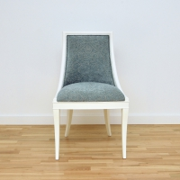 Kėdė AMINA WHITE