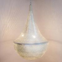 Bella Filisky XXL silver (diam.57cm)