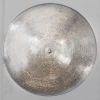 Ceiling lamp Filisky XL silver (diam.60 cm)
