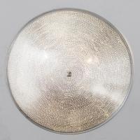 Ceiling lamp Filisky XLS silver (diam.50 cm)