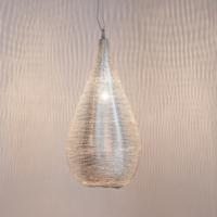 Elegance FIlisky LARGE silver (diam.25 cm)