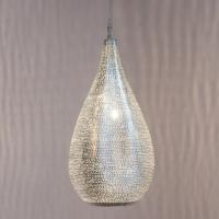 Elegance Filisky SMALL silver (diam.20 cm)