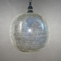 Ball Filisky XXL silver (diam.49 cm)