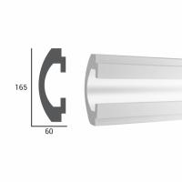 LED profilis KD112