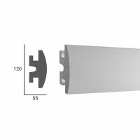 LED profilis KD306