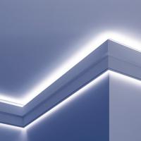 LED profilis KF709 (aukštis 150 mm)