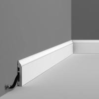 Grindjuostė SX172 (85mm aukščio)