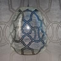 Tahrir Filigros super silver (diam.50 cm)