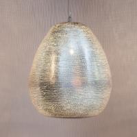 Tahrir Filisky LARGE silver (diam.40 cm)