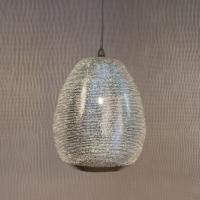 Tahrir Filisky SMALL silver (diam.30 cm)