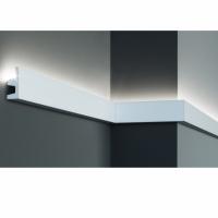 LED profilis KF501 (aukštis 62mm)