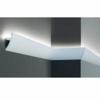 LED profilis KF502 (aukštis 75 mm)