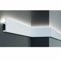 LED profilis KF504 (aukštis 102 mm)