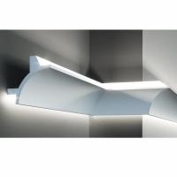 LED profilis KF706 (aukštis 115 cm)
