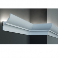 LED profilis KF714 (aukštis 120 mm)