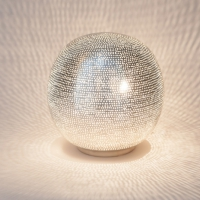 Table lamp Ball Filisky SMALL (diam.20 cm)