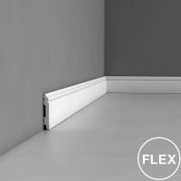 Lanksti grindjuostė SX165F