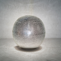 Table lamp Ball Filisky MEDIUM (diam.30 cm)
