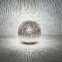 Table lamp Ball Filisky SMALL (diam.20 cm)