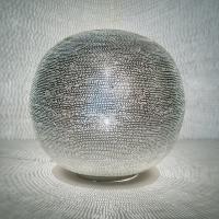 Table lamp Ball Filisky XL (diam.40 cm)