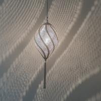 Twist Filigros SMALL silver (diam.24 cm)
