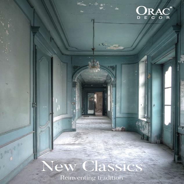 Orac decor classics 2020
